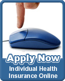 Apply Now Individual Health Insurance Online